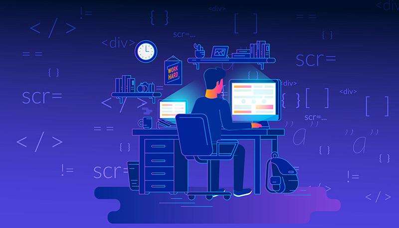 网站开发流程的基本步骤有哪些